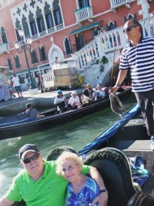 Venice to Rome 3